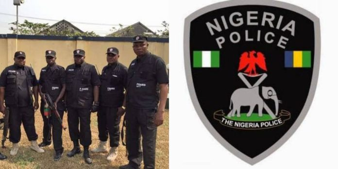 Nigeria Info OAP recounts harrowing experience at the hands of SARS officers