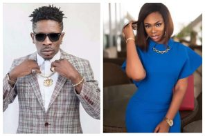 You are a mere sperm donor – Shatta Wale's baby mama drags him silly on social media