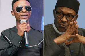 Buhari has to apologize to all of us – I Go Dye talks election postponement