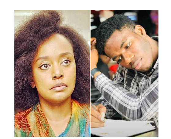 1 36 - Actress Michelle Dede blasts photographer Arinze Onyisi for saying rape is permitted for this reason