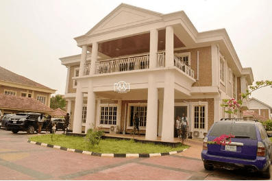 1 42 - Comedian Akpororo builds new mansion (photo)