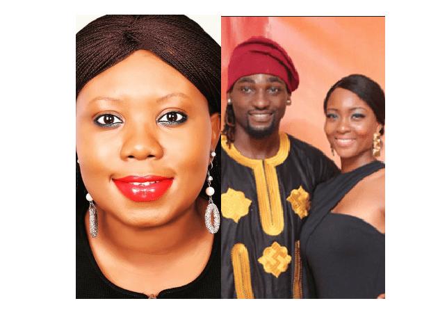 1 43 - Toyosi Akerele reacts to Gbenro Ajibade and Osas Ighodaro's marital drama