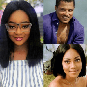 1 55 - Stop using Ghanaian actors in Nollywood movies – Uche Maduagwu