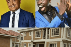 Akpororo owns a house now because he pays his tithe – Uche Maduagwu comes for Daddy Freeze