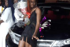 Alex turned down a Range Rover – Swanky Jerry reveals
