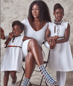 4 12 - Family is everything – Mercy Johnson-Okojie shares beautiful new family photos