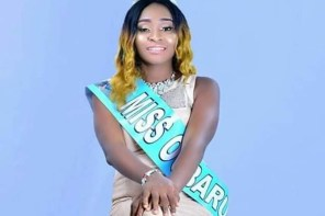 Beauty queen dies just a month to her birthday