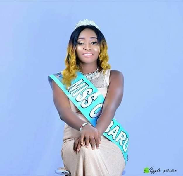 5c6a95f60acba - Beauty queen dies just a month to her birthday