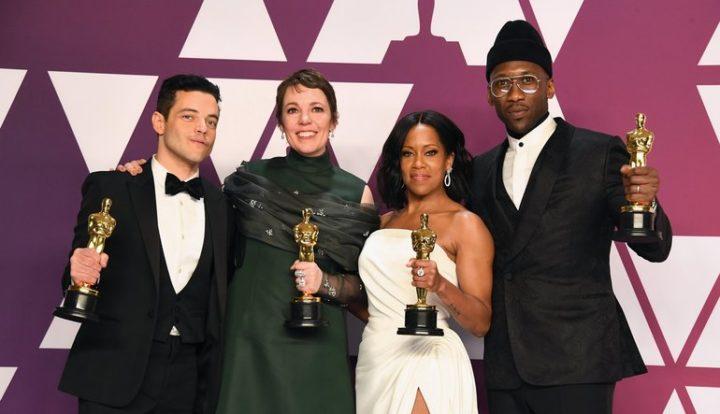 61A2A049 1614 4378 A085 6B759455538C - 2019 Oscars: See full list of winners