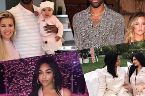 Never trust your source of happiness – Tonto Dikeh reacts to Tristan Thompson's cheating on Khloe again
