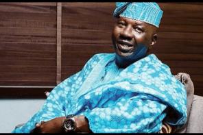 Veteran actor Baba Suwe allegedly dying