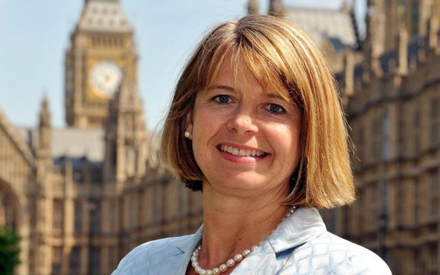 """Harriett Baldwin 640x400 - 2019 Presidential Election: """"We have Confidence in The Result"""" – UK"""