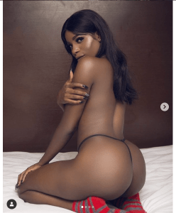 Screen Shot 2019 02 22 at 2.15.01 PM - Nigerian 'World's Greatest Nudist' goes completely naked in birthday photos
