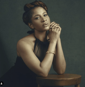 Screen Shot 2019 02 22 at 2.49.23 PM - Linda Ejiofor pens heartwarming birthday message for bestie Adesua Etomi