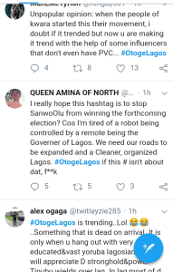 """Screenshot 20190228 1918592 - """"The Movement Has Started"""" – See What Nigerians Are Saying About Lagos"""