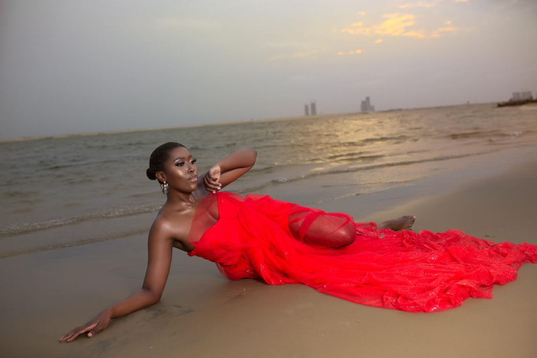 Vimbai 5 - Media girl Vimbai Mutinhiri releases stunning new birthday photos
