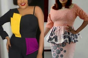 Nollywood Actor Says Toyin Abraham Doesn't Need An Honest Man – See What He Thinks She Needs