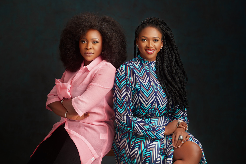 0A1A9223 1 - 'Why Waje can not quit music' – Omawumi speaks