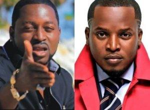 1 10 - Singer Olu Maintain finally responds to ElDee's insult