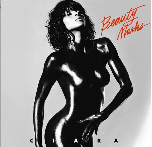 Ciara new album