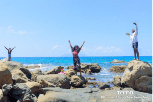 1.3 - #CAPTUREMOREBEAUTY: CAMON 11 BRINGS SEYCHELLES AND DUBAI TO LIFE