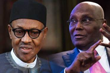 Buhari, APC supporters query how Atiku, PDP got access to INEC server, that showed him data that he won presidential election