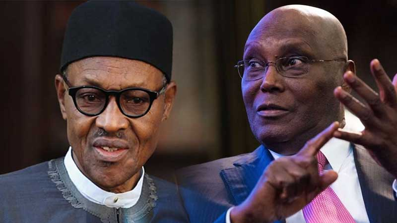 11111 - #2019Election: Atiku petitions tribunal, asked to be declared winner