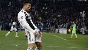 15531808810262 - Breaking: Cristiano Ronaldo Becomes First Player In History To Achieve These Three Things