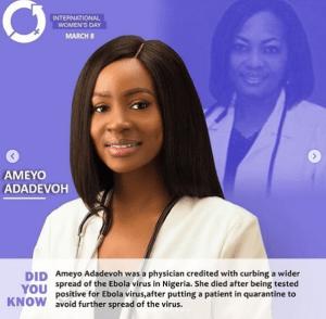 4 8 - Antolecky celebrates International Women's Day by recreating photos of powerful Nigerian women