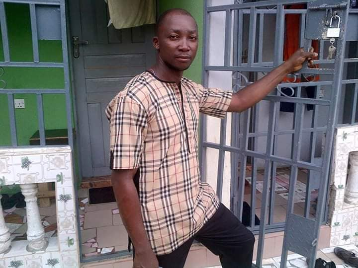 Heartless Man Sets wife On Fire In Edo State For Asking For Feeding Money