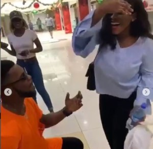 5c77daa831fb3 - See the stunt comedian Broda Shaggi pulled that is causing problems for a soon-to-be bride