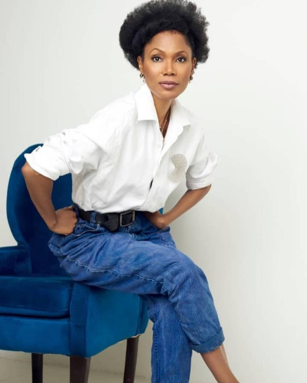 5c8609f22ca1a - Media personality, Funmi Iyanda New Dazzling Photos