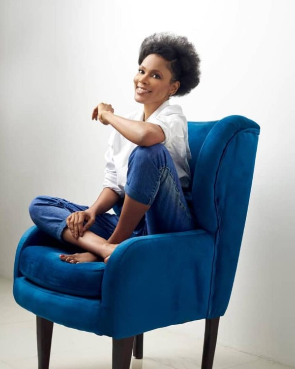 5c860a997c4e8 - Media personality, Funmi Iyanda New Dazzling Photos