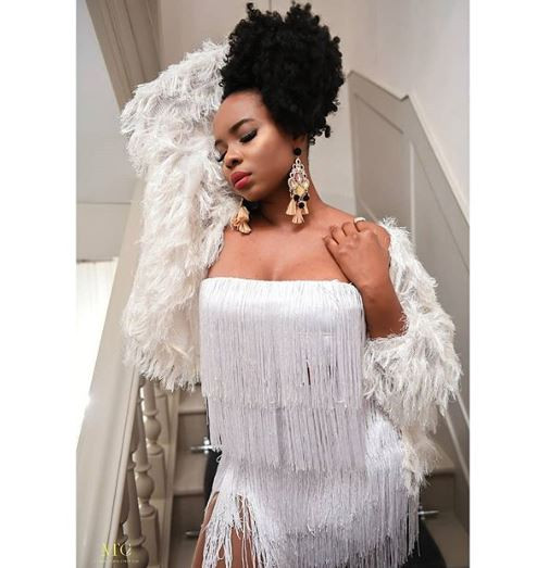 5c893100385ca - Oh wow! Yemi Alade shares even more sensational photos as she clocks 30