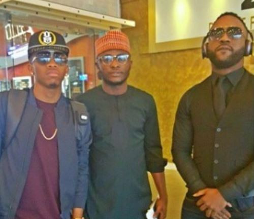 5c8a6f19def5c - Tekno finally reacts to Iyanya and Ubi Franklin's beef
