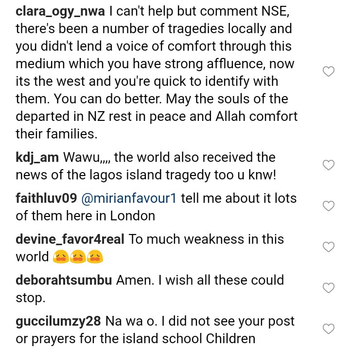 5c8bd5520d5f4 - Nigerians drag Nse Ikpe Etim tragically for this reason
