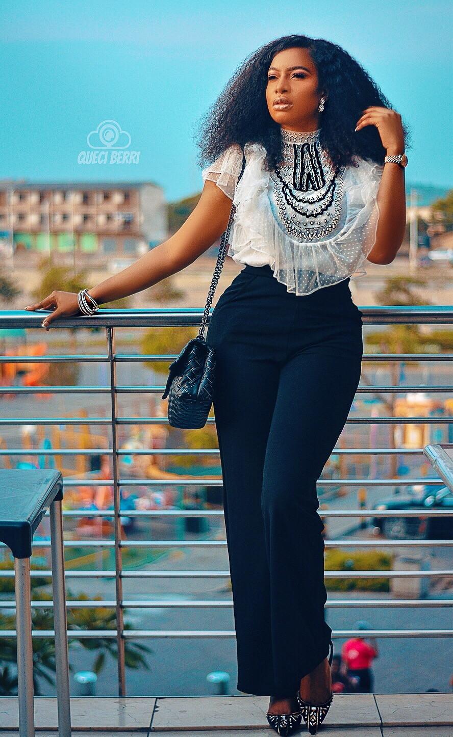 5c901ddabd93a - Chika Ike releases beautiful new photos