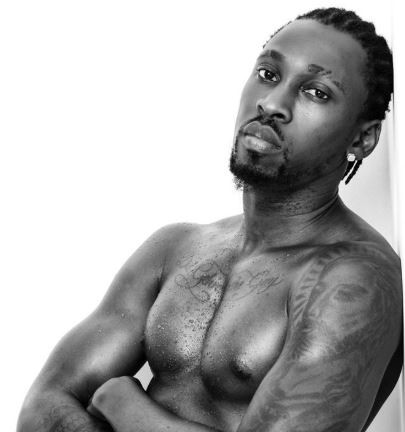 5c9c76a7b25a8 - 'I am the sexiest man alive' – Orezi boasts as he releases shirts photos of himself