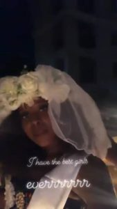 7 169x300 - [Photos]: See photos from Mo Abudu's Daughter's Bridal Shower