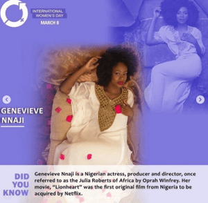 7 2 - Antolecky celebrates International Women's Day by recreating photos of powerful Nigerian women