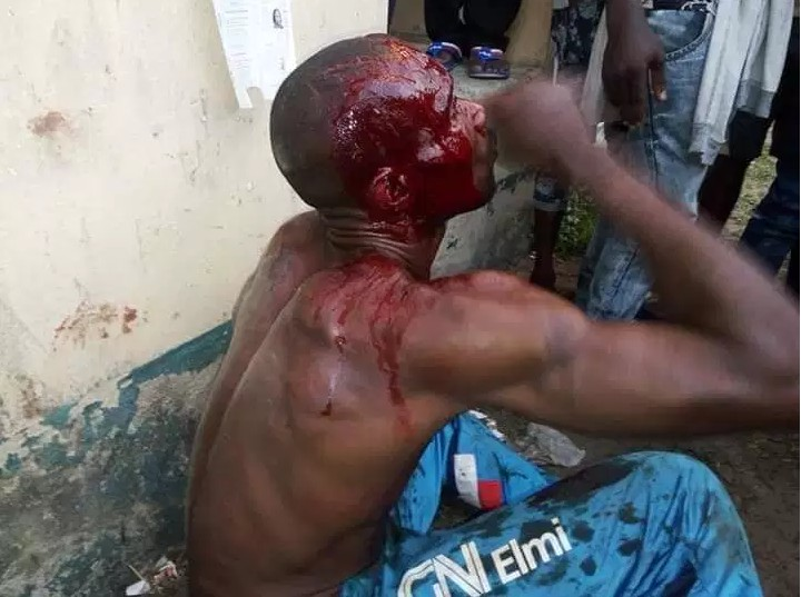 8948980 capture1 jpegb1ff00360a9015ca7795717777a84460 - Governorship Elections: Political Thugs Attempting To Snatch Ballot Boxes In Akwa Ibom Caught, Beaten To Pulp