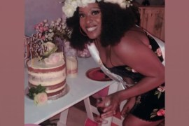 Mo abudu's daughter's bridal shower