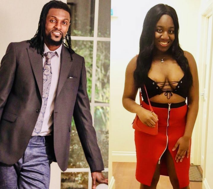 AFE4599F 6561 4440 9552 4B17355E2683 - Emmanuel Adebayor blasts Nigerian lady who called him useless