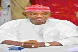 Alhaji Abba Kabir Yusuf 551x367 - #KanoRerun: Many of our agents stabbed and chased away – PPD Candidate