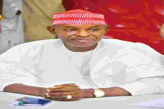 Alhaji Abba Kabir Yusuf 551x367 - Another 'tsunami' hits PDP as court nullifies primary