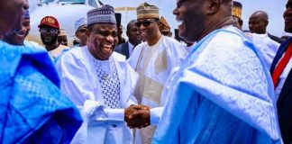 Sokoto Election Result: INEC Adjourns Collation After Tambuwal Takes Early Lead