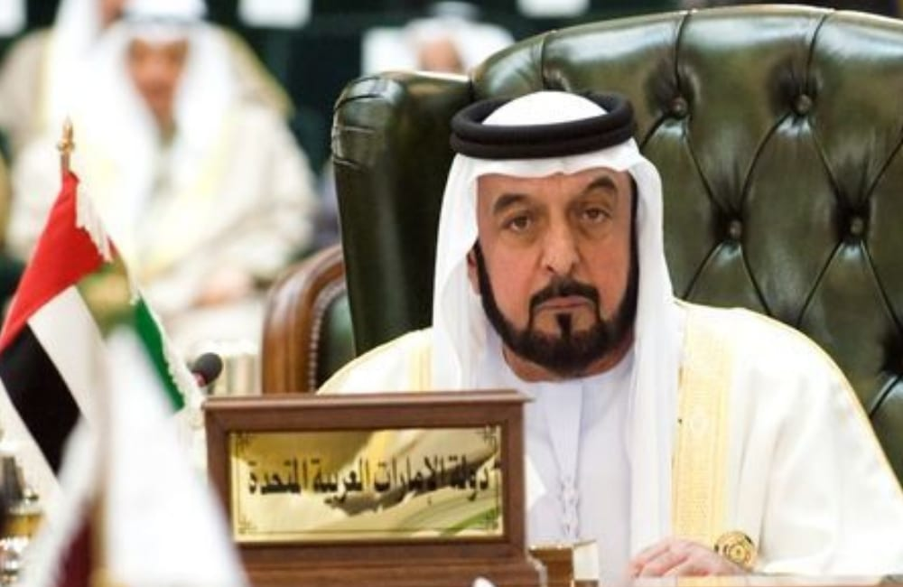 Article Images Wealthiest Politicians bin Zayed - MUST SEE THIS: World's Top 20 Wealthiest Politicians