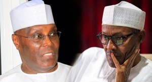 Atiku Buhari 1 - Buhari Is Planning To Jail Me – Atiku Cries Out