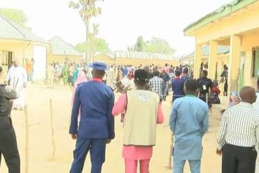 #Rerun: Live results Of Sokoto Supplementary Poll