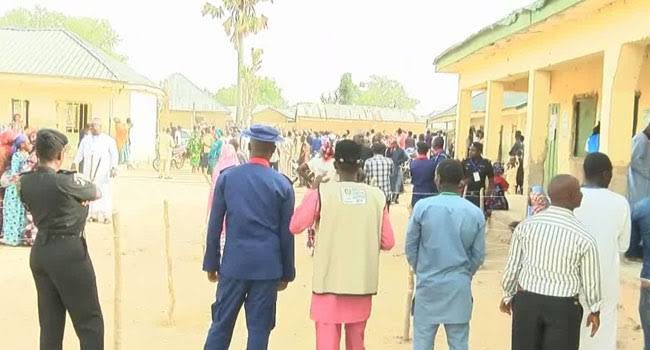 BABF1680 971C 4EC5 81A0 3293F79678F0 - #Rerun: Live results Of Sokoto Supplementary Poll